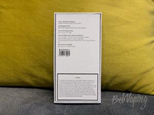 Упаковка ABOXOO ET001 KIT
