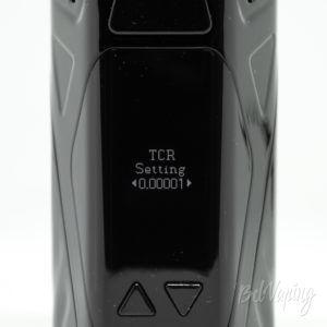 Настройка TCR Rincoe Manto X