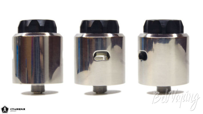 Single Star LOST SPACE RDA - внешний вид