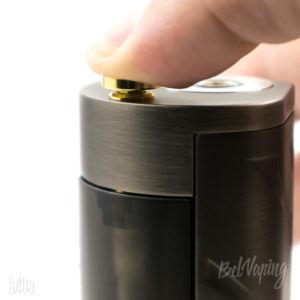 Кнопка подачи жидкости в Smoant Battlestar Squonker Mod