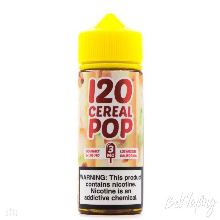 Жидкость 120 Cereal Pop