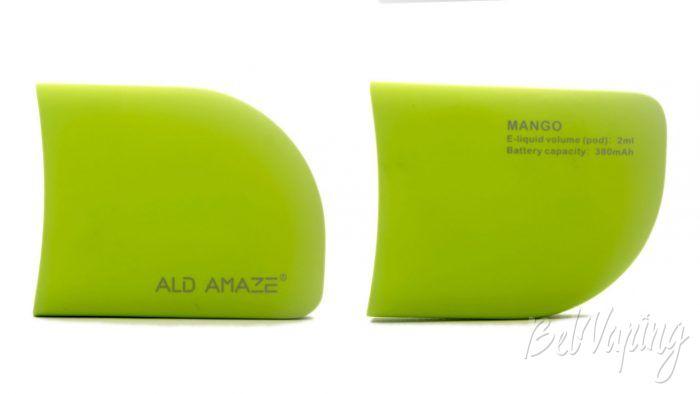 Ald Amaze MANGO pod - аккумулятор