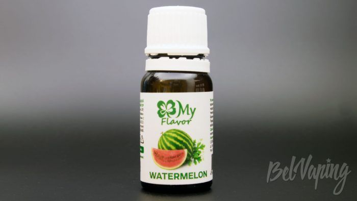 Ароматизаторы MY FLAVOR - вкус WATERMELON