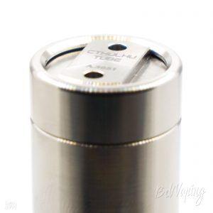 Подстройка ккумулятора в Cthulhu Tube Mod