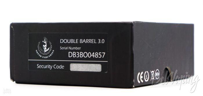 Упаковка Double Barrel V3