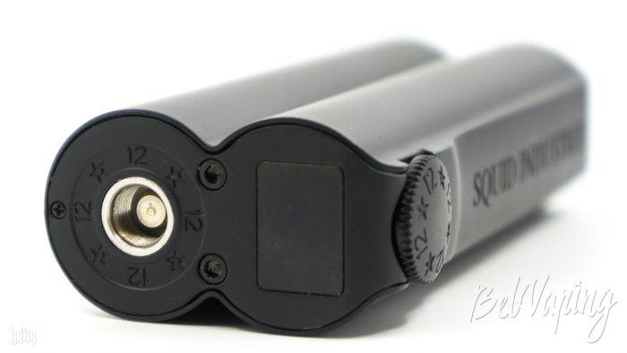 Коннектор Double Barrel V3 Mod