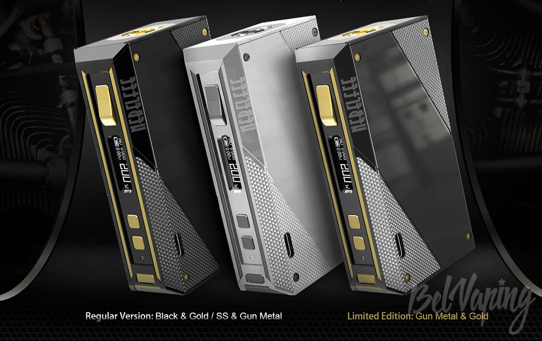 Цвета Ehpro Cold Steel 200 Mod