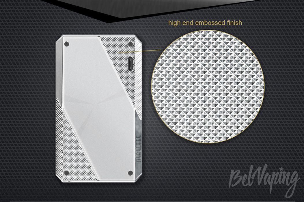 Материал корпуса Ehpro Cold Steel 200 Mod
