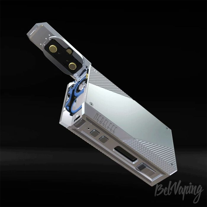 Отсек АКБ Ehpro Cold Steel 200 Mod