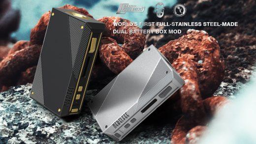 Ehpro Cold Steel 200 Mod. Первый взгляд