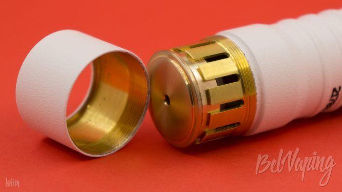 Кнопка El Thunder 21700 OG