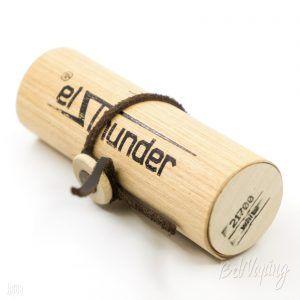 Упаковка мехмода El Thunder 21700