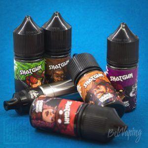 Жидкости Shotgun от Taboo-9416