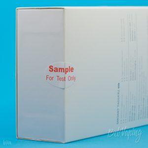 Упаковка набора Smoant Taggerz Kit