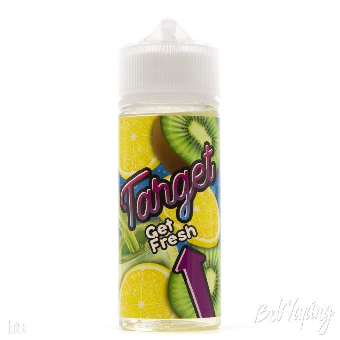 Жидкости Target Get Fresh