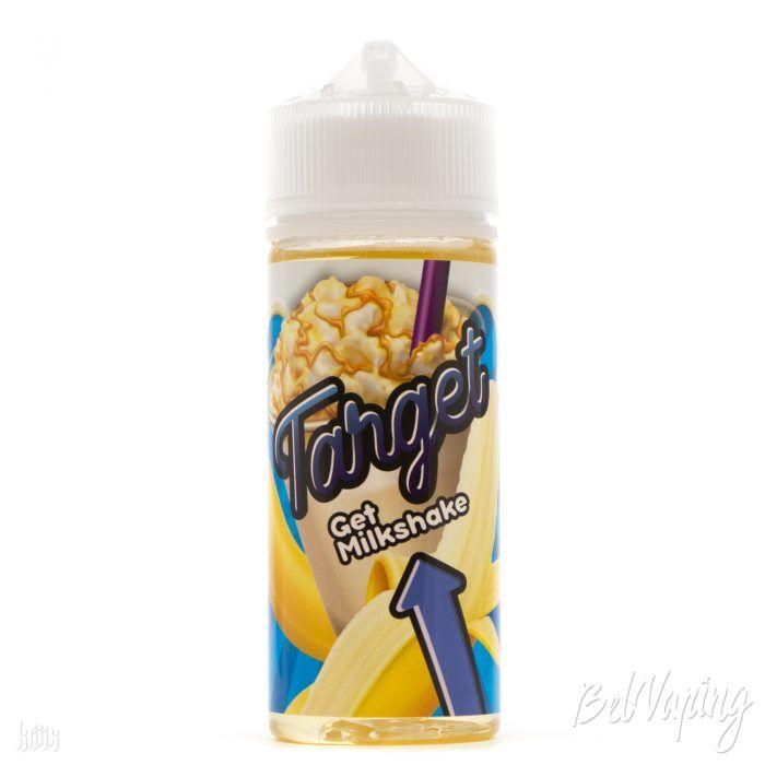 Жидкости Target Get Milkshake