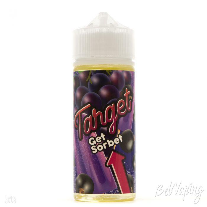 Жидкости Target Get Sorbet