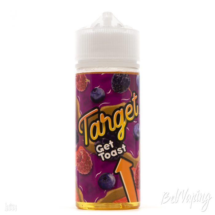 Жидкости Target Get Toast