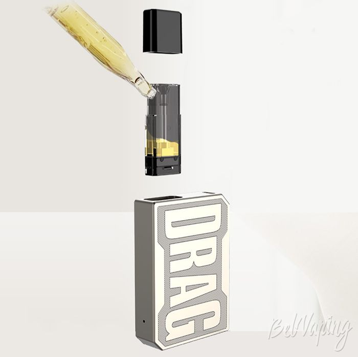 Заправка Voopoo Drag Nano Pod