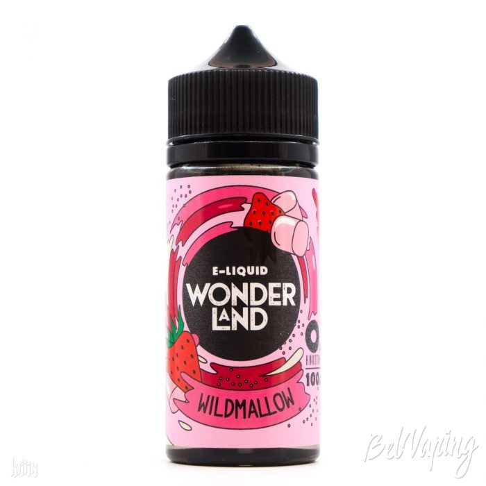 Жидкость Wonder Land Wildmallow