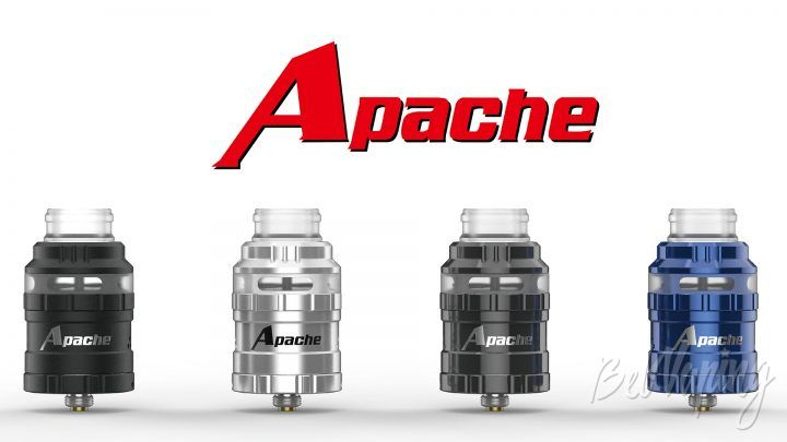 Damselfly Apache RDA. Первый взгляд
