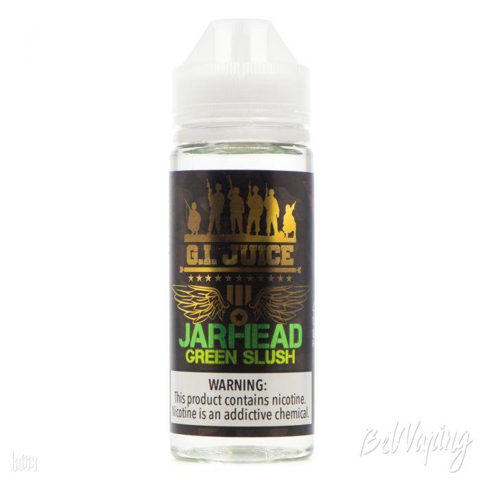 Жидкость G.I. Juice - JARHEAD