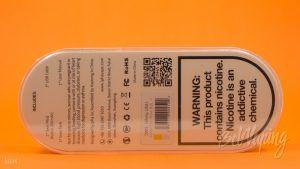 Упаковка IPHA Swis Pod System Kit