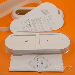 Комплектация IPHA Swis Pod System Kit
