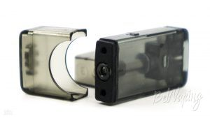 Силиконовая заглушка в картридже IPHA Swis Pod Cartridge 0.7ml