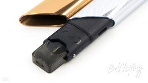 Установка картриджа в IPHA Swis Pod System Kit
