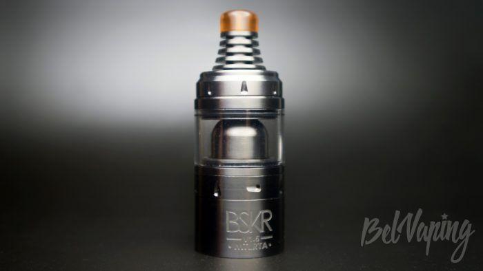 Клон BSKR 1.5 MTL RTA