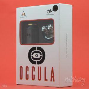 Упаковка Occula RDA