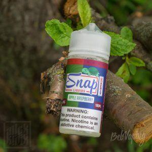 Жидкость Snap Liquids Remix