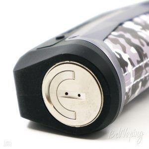 Крышка батарейного отсека Aegis Solo Mod