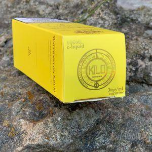 Упаковка жидкости KILO Sour Series