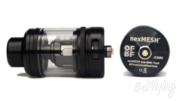 OFRF nexMESH Sub-Ohm Tank - коннектор