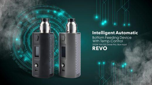 Pioneer4You iPV Revo. Первый взгляд