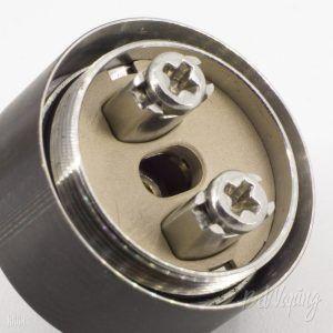 Обдув спирали в Augvape Merlin Nano MTL RTA