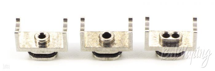 Сменные обдув для Augvape Merlin Nano MTL RTA