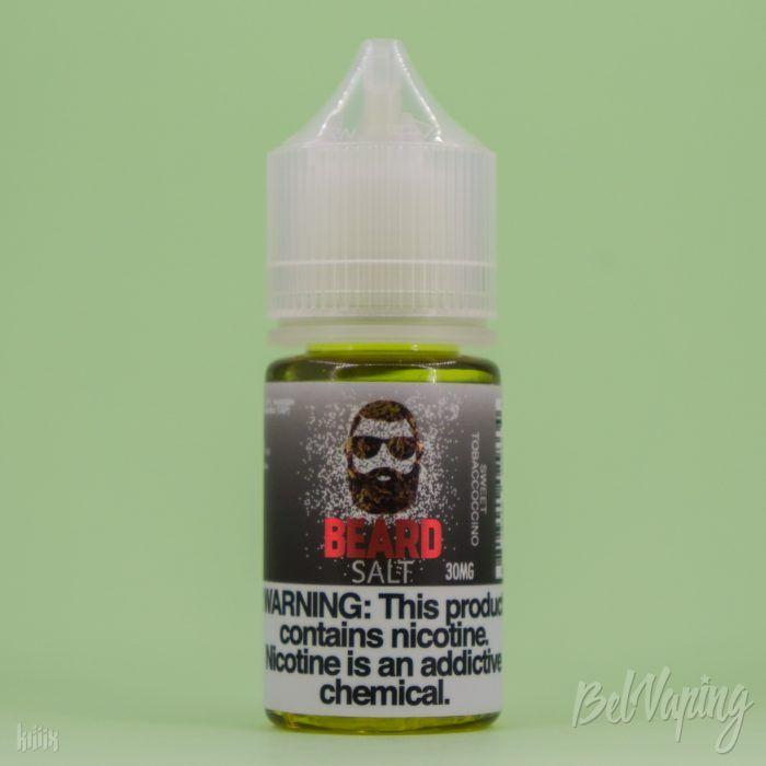Жидкость Beard Salt No. 00 от Beard Vape Co.