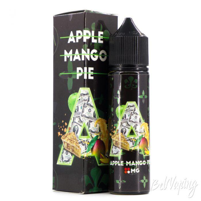 Жидкость CASH - A - Apple Mango Pie