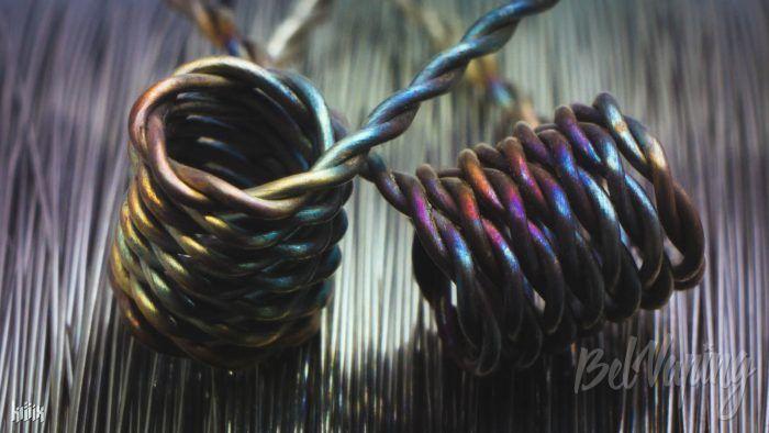 Coil Arts - Виды коилов