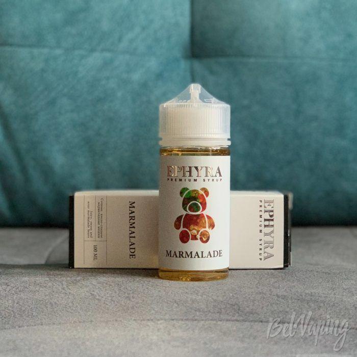 Жидкость Ephyra Marmalade