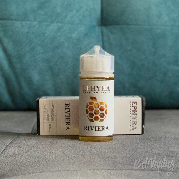 Жидкость Ephyra Riviera