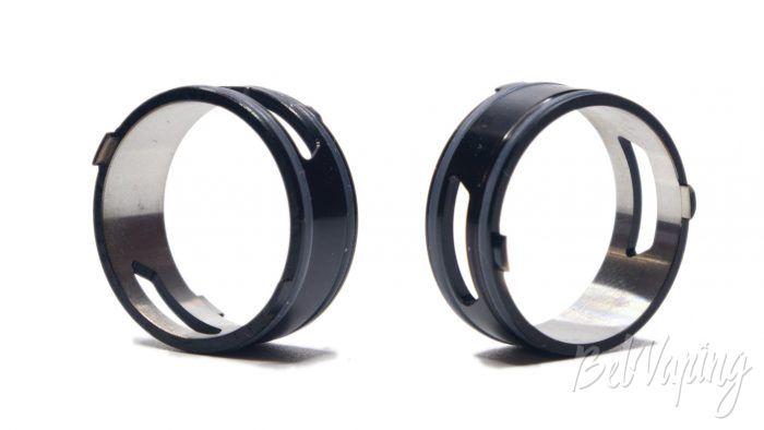 Geek Vape TENGU RDA - кольцо регулировки обдува