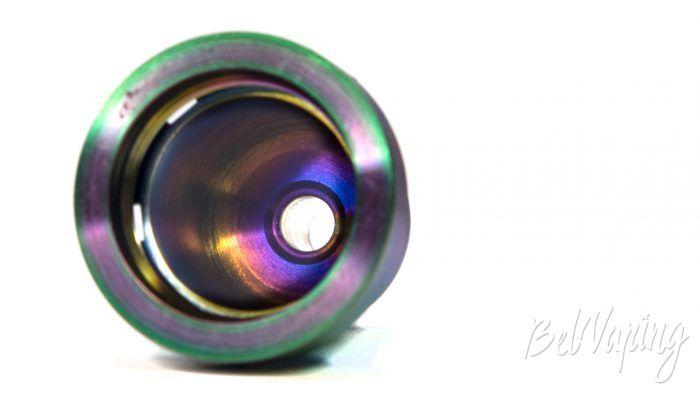 Клон KAYFUN PRIME - испарительная камера