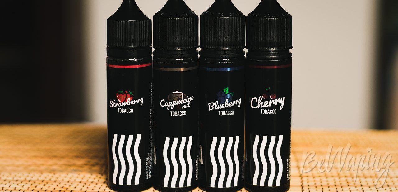 Обзор жидкости Liberty от Suprime Juice