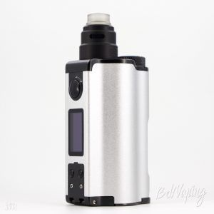 Reload S RDA на Topside Dual Squonk Mod