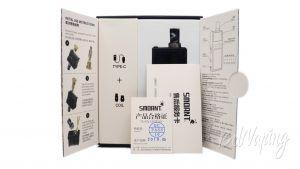 Smoant PASITO Kit - комплект поставки