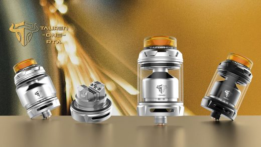 ThunderHead Creations Tauren One RTA. Первый взгляд